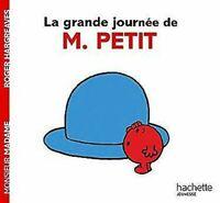 Sammlung Monsieur Madame (Mr Herren & Little Miss ): La Grande Journee De M.