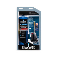 BernzOmatic TS1500KC Low Profile Trigger-Start Torch Kit - TS1500 - Brand New!