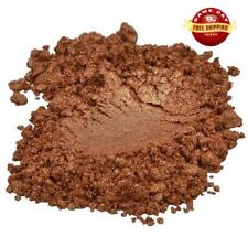 Bronze / Golden / Brown Mica Colorant Cosmetic Pigment by H&B Oils Center 1 Oz