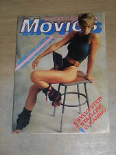 Photoplay August Film & TV Magazines