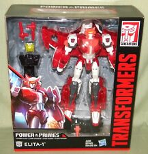 ELITA-1 Transformers Power of the Primes Voyager Class 2018