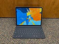 Apple iPad Pro 3rd Gen. 64GB, Wi-Fi, 11 in - Silver