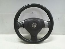 Suzuki Swift Steering Wheel Leather 2007 (RS415 2004 2005 2006 2007 2008 2009)