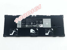 32Wh 9MGCD Battery For Dell Venue 11 Pro (5130) Tablet XMFY3 312-1453 VYP88