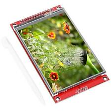 LCD Module TFT Touch Screen Display Serial Peripheral Interface ILI9488 HD HBH