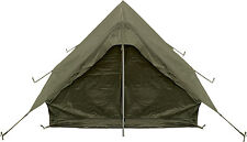 French Military Troop Tent, Unused