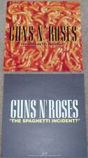 Guns N' Roses The Spaghetti Incident 2-sided Promo Flat 12x12