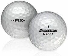 3 Dozen (36) Bridgestone Fix Golf Balls Aaa (See Grading/Description)