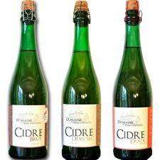 Franse cider-proeverij