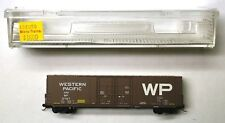 Mtl Micro-Trains 102050 Western Pacific Wp 3767