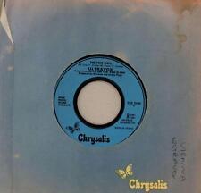 """Ultravox(7"""" Vinyl)The Thin Wall-VG/VG"""