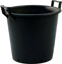 More details for  large plastic plant pot outdoor garden shrub tree planter container (10 sizes)