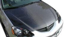 02-06 Acura RSX OEM Carbon Fiber Creations Body Kit- Hood!!! 100384