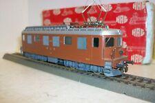 Ho Hag 183 / Locomotive BLS Elok. AE 4/4 #258, Analog