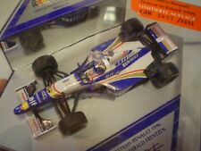 Drechsler 4644160293 F1 Williams Renault 1996 Heinz-Harald Frentzen