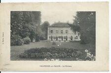 CPA-70 - Dampierre sur salon -  le chateau -  Carte Postale