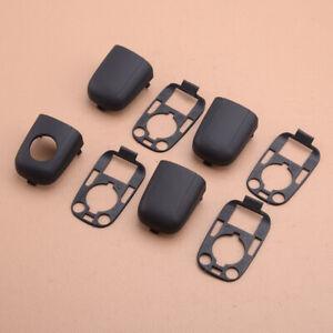 4Set Door Handle End Cap Cover fit for Peugeot 307 / Citroen C2 C3