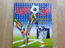 Panini Album WM 1994 USA 94, Leeralbum/empty album, version 330, gut/good cond.
