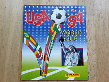 Panini Album WM 1994 USA 94, Leeralbum/empty album, franz./french version (330)
