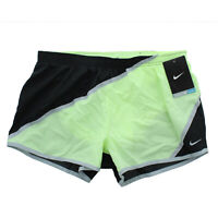 Nike 451412-340 Women's Dri Fit Twisted Tempo Running Athletic Active Shorts $45