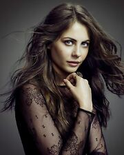 Willa Holland / Arrow 8 x 10 / 8x10 GLOSSY Photo Picture IMAGE #3