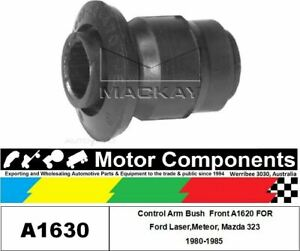 Control Arm Bush  Front A1620 FOR Ford Laser,Meteor, Mazda 323 1980-1985