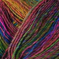 Berroco ::Millefiori #7861:: wool acrylic yarn Gladiolus