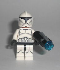 LEGO Star Wars - Clone Trooper (75206) - Figur Minifig Soldat Army Soldier 75206