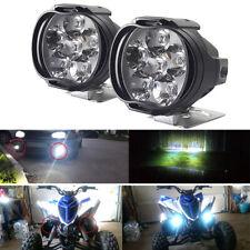 2X Light Spot 6 LED Work Bar Driving Fog Offroad Car Lamp Headlight For Truck