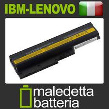 Batteria 10.8-11.1V 5200mAh per Ibm-Lenovo ThinkPad R61E 7646