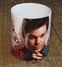 Dexter Morgan Michael C. Hall Avenging Angel MUG