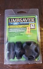 Sims Broadband Split Limbsaver Black 4020