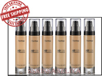HD Invisible Cover Foundation Long-lasting 30 ml FLORMAR Smoothing Effect