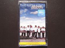 Gipsy Kings - Somos Gitanos AUDIO CASSETTE New, Sealed, BG edition, Out of Print