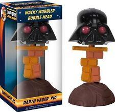 Funko Wacky Wobbler Angry Birds Darth Vader Pig