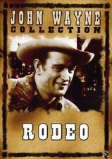 Rodeo - John Wayne Collection - DVD NEU OVP Kult Western