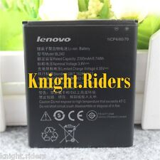Original BL242 Battery For Lenovo A6000 and K3 K3-W K3-T Mobiles with 2300mAh