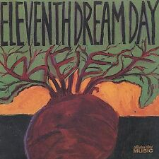 FREE US SHIP. on ANY 2 CDs! USED,MINT CD Eleventh Dream Day: Beet Original recor