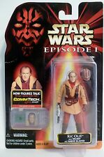 """RIC OLIE Star Wars Episode I Movie 3 3/4"""" inch Figure with Comm Tech 1998"""