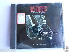 cd jazz blues soul jazz masters 100 ans de jazz stan getz raro rare cd's cds xxx