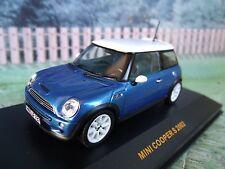 1/43 IXO Mini cooper    2002