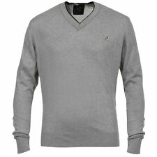 Henleys Premium Ardboe Mens 5 XXL LS V-Neck Top BNWT New Jumper T-Shirt 2XL xl