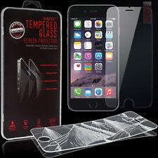 iPhone 6 6s 4,7 Echt Glas Panzerglas Folie Schutzglas 9H Schutzfolie Panzerfolie