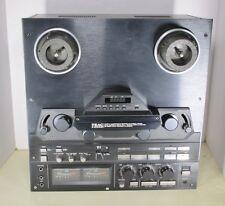 Vintage Teac X-2000R Reel To Reel Tape Recorder