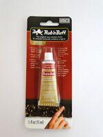 Gold Leaf Rub n Buff Original Metallic Gilding Wax Antique Metal Wood Frame 15ml