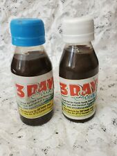 Getadd 3 Days Soap for African Black Soap Booster Activator Anti-Reaction 100ml
