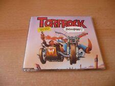 Single CD Torfrock - Beinhart! - 1990