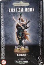 Games Workshop - Warhammer 40k - Dark Eldar - Archon
