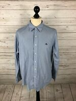 RALPH LAUREN Shirt - Size Large - Striped - Great Condition - Men's