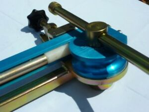 MK3 Manual Mandrel Tube Pipe Bender
